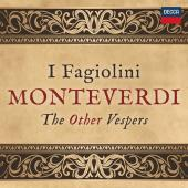 Album artwork for Monteverdi: The Other Vespers / I Fagiolini
