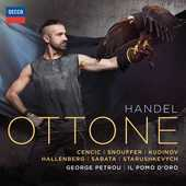 Album artwork for Handel: OTTONE / Cencic