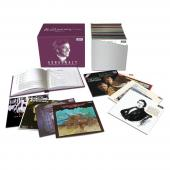 Album artwork for Ashkenazy - Solo Piano & Chamber Recordings (56 CD