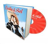 Album artwork for Cecilia & Sol - DOLCE DUELLO (DLX)