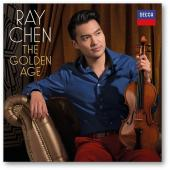Album artwork for The Golden Age / Ray Chen