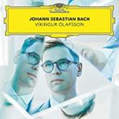 Album artwork for JOHANN SEBASTIAN BACH (LP)
