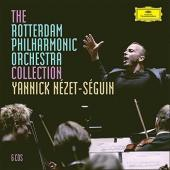 Album artwork for Rotterdam Philharmonic Orchestra Collection / 6 CD