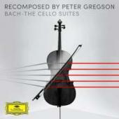 Album artwork for CELLO SUITES RECOMPOSED (LP)