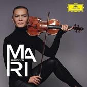 Album artwork for MARI SAMUELSEN 2-CD set
