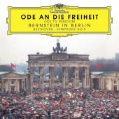 Album artwork for Ode to Freedom - Beethoven's 9th Symphony