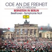 Album artwork for Ode to Freedom - Beethoven: Symphony #9 LP