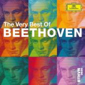 Album artwork for Beethoven: The Very Best Of