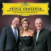 Album artwork for Beethoven: Triple Concerto, Symphony #7