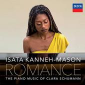 Album artwork for Romance: Music of Clara Schumann / Kanneh-Mason