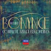 Album artwork for Richard Bonynge Ballet Collection 45-CD set