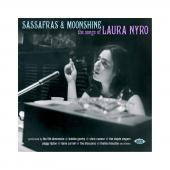 Album artwork for Sassafras & Moonshine: Songs Of Laura Nyro
