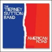 Album artwork for Tierney Sutton Band: American Road