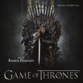 Album artwork for Game of Thrones OST Djawadi