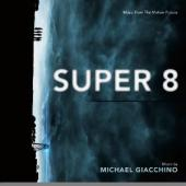 Album artwork for Super 8 OST