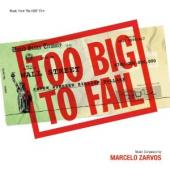 Album artwork for Too Big to Fall OST