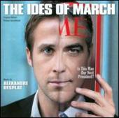 Album artwork for The Ides of March OST