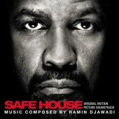 Album artwork for Safe House OST
