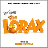 Album artwork for The Lorax / OST