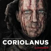 Album artwork for Coriolanus OST