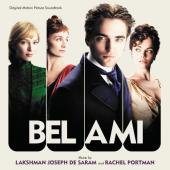 Album artwork for Bel Ami OST
