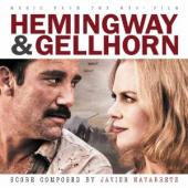 Album artwork for Hemingway & Gellhorn OST