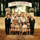 Album artwork for Chorus [Les Choristes] - Bruno Coulais  OST
