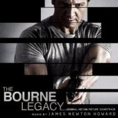 Album artwork for The Bourne Legacy OSt