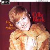 Album artwork for CILLA BLACK - GREATEST HITS