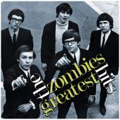 Album artwork for The Zombies - Greatest Hits