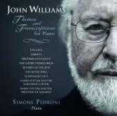 Album artwork for Williams: Themes & Transcriptions