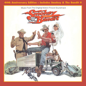 Album artwork for SMOKEY & THE BANDIT: 40TH ANNI
