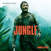 Album artwork for JUNGLE