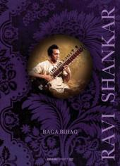 Album artwork for Ravi Shankar: Raga Bihag
