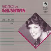 Album artwork for Marni Nixon Sings Gershwin