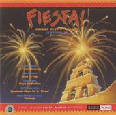 Album artwork for FIESTA!