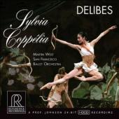 Album artwork for Delibes: Sylvia & Coppelia