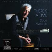 Album artwork for Doug Macleod: There's A Time