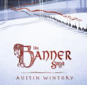 Album artwork for The Banner Saga / Austin Wintory