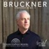Album artwork for Bruckner: Symphony No. 9