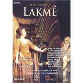 Album artwork for DELIBES - LAKME - Sutherland
