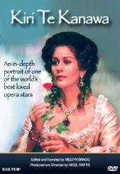 Album artwork for KIRI TE KANAWA