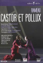 Album artwork for Rameau: CASTOR ET POLLUX