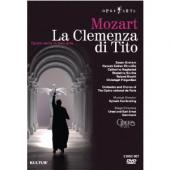 Album artwork for Mozart: La Clemenza di Tito