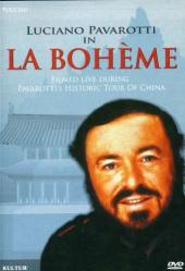 Album artwork for PUCCINI: LA BOHEME / Pavarotti, D'Amico