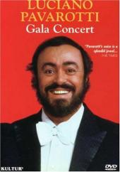 Album artwork for GALA CONCERT / Pavarotti