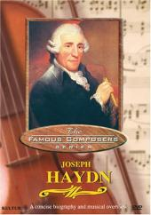 Album artwork for JOSEPH HAYDN (THE FAMOUS COMPOSERS SERIES)