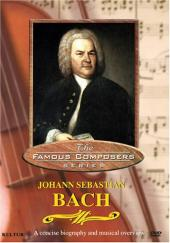 Album artwork for BACH: THE FAMOUS COMPOSERS SERIES