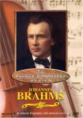 Album artwork for BRAHMS: THE FAMOUS COMPOSERS SERIES