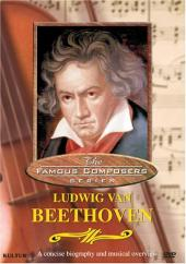 Album artwork for BEETHOVEN THE FAMOUS COMPOSERS SERIES